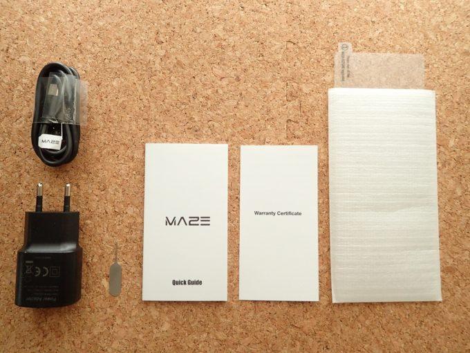 MAZE-ALPHA-X02001