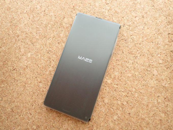 MAZE-ALPHA-X0202