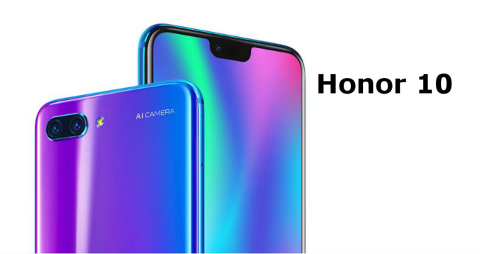 Huawei-honor10_top
