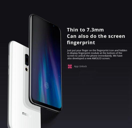 Meizu-16th-6-0-Inch-6GB-64GB-Smartphone-fingerprint