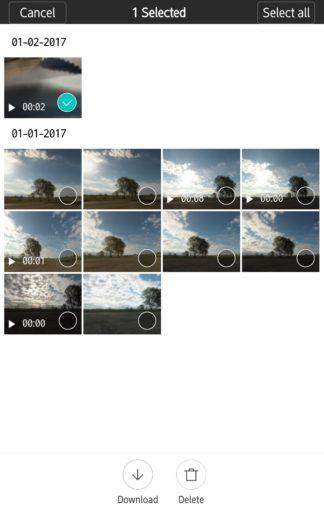 Xiaomi Mijia 4K_app09