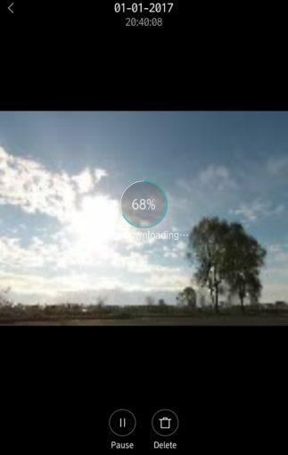 Xiaomi Mijia 4K_app10