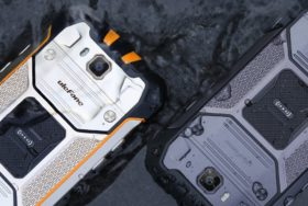 防水最強スマホ Ulefone Armor2 プラチナバンド B19に対応【おすすめ 中華スマホ】