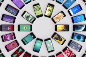 プラチナバンド対応SIMフリー  中華スマホおすすめランキング 最新 2017年版